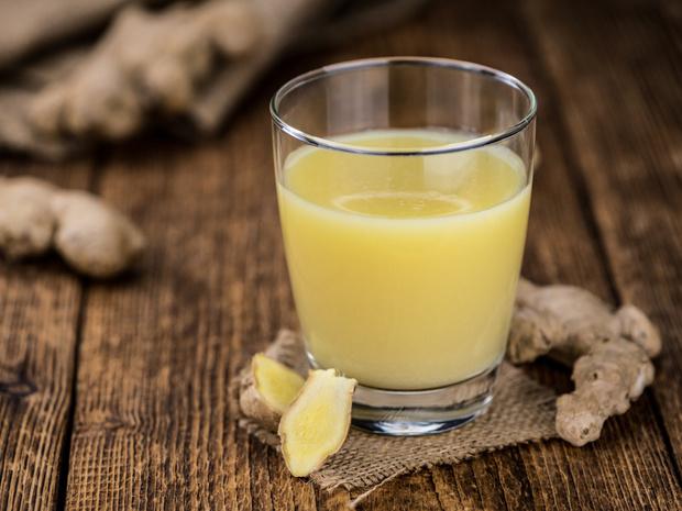 Фото №6 - От лимончелло до имбирной: 5 рецептов домашних настоек