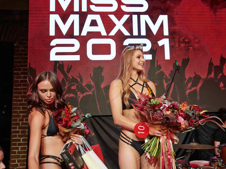 Фото №4 - Miss MAXIM 2021: как прошел финал главного конкурса лета