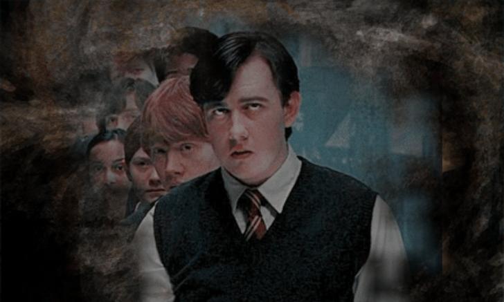 Фото №1 - Гарри Поттер: что было бы, если бы Невилл встал на сторону зла 😈