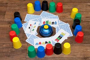 Фото №5 - Минуточку внимания: настольные игры на развитие наблюдательности