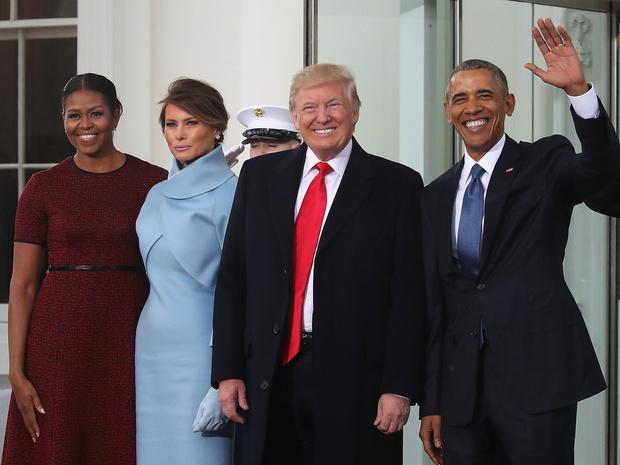 Фото №7 - Кодекс Первой леди: 10 правил, которым обязана следовать супруга президента США