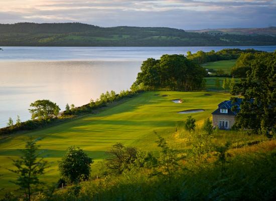 Фото №8 - 10 самых красивых озер в мире