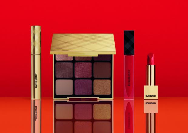 Фото №1 - Запуск новой коллекции макияжа Burberry и другие бьюти-итоги недели