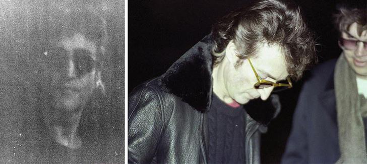 Фото №3 - 8 последних фотографий знаменитых людей