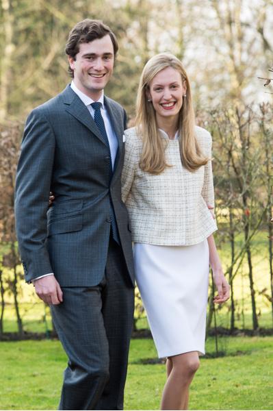 Фото №10 - Моделлинг, ферма, детская одежда: бизнесы королевских особ, о которых вы не подозреваете