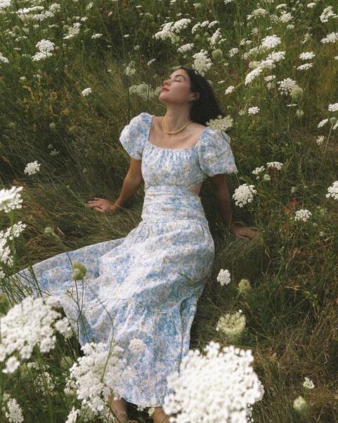 Фото №1 - Идеально для свидания: самые романтичные тренды весна-лето 2021