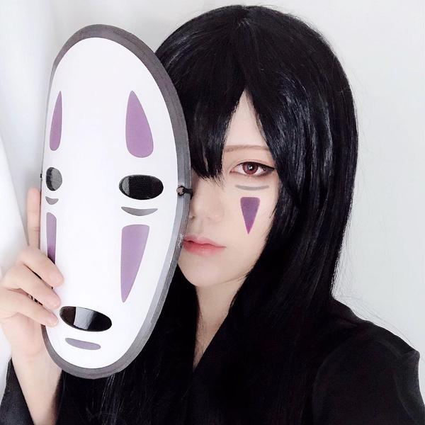 Фото №5 - 20 костюмов на Хэллоуин, которые можно носить с маской