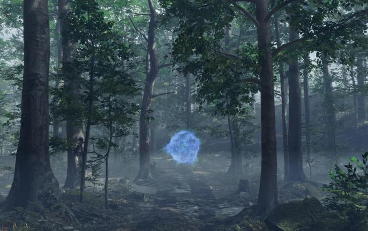 Фото №2 - Телепорт в будущее: Audi и Cosmoscow запустили digital-конкурс для молодых художников
