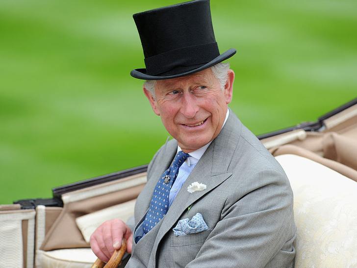 Фото №4 - Какое имя получит принц Чарльз, когда станет королем