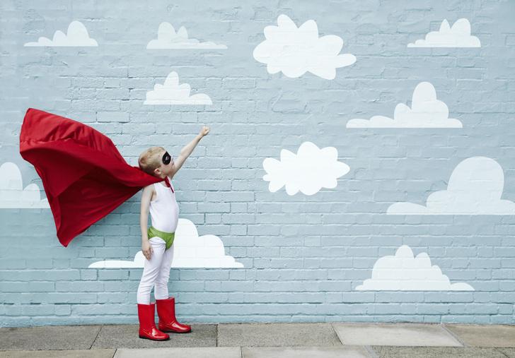 Фото №1 - Как правильно мотивировать ребенка: 10 главных правил