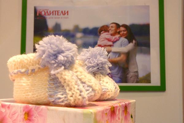 Фото №8 - Журнал «Счастливые родители» на «Фестивале беременных и младенцев WAN Expo»