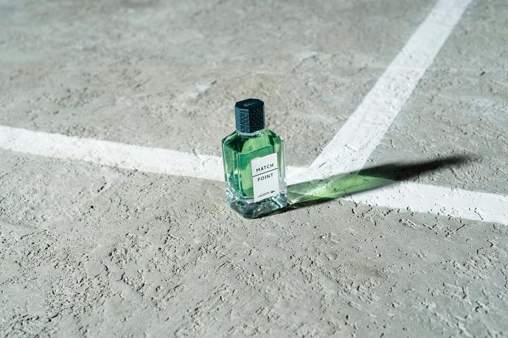Фото №1 - Match Point: новый аромат от Lacoste