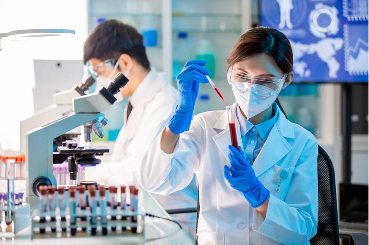 ковид антитела