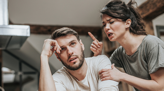 4 упражнения, которые помогут вам справиться с вербальной агрессией