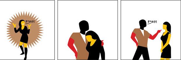 Фото №2 - Как побеждать в споре с девушкой, сохранив при этом достоинство (и девушку)