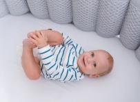 Домашние тренировки для мам и малышей от Pampers и World Class