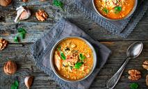 Харчо – грузинский суп со свининой