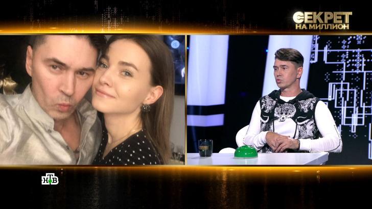 50-летний Владимир Политов женился на 26-летней фанатке