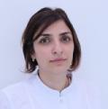 Эмма Агасарян