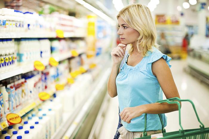Фото №1 - Как выбирать детские молочные продукты