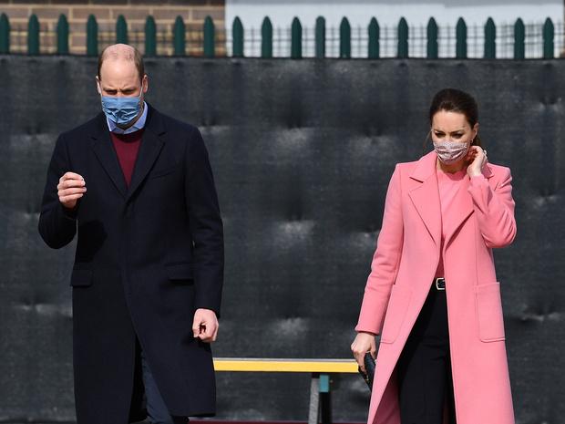 Фото №3 - Неидеальная Кейт: почему не все довольны герцогиней Кембриджской