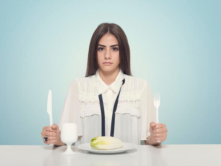 Фото №3 - 5 вредных установок, которые мешают вам похудеть