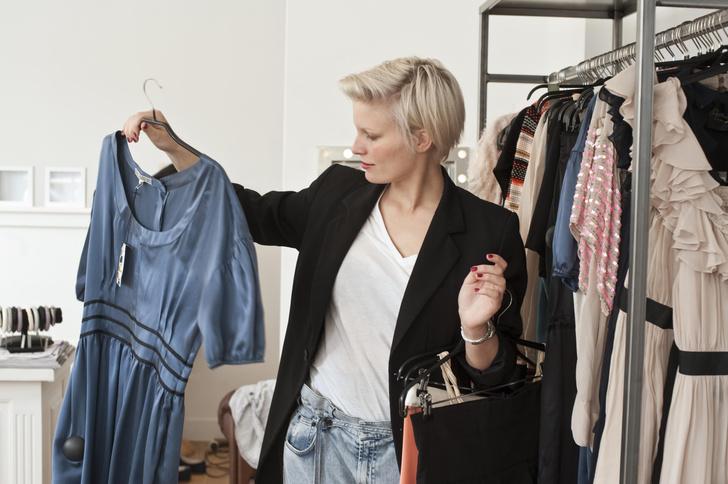 Фото №2 - Как покупать одежду онлайн: 10 лайфхаков от стилиста