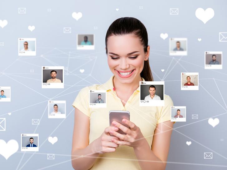 Фото №4 - Эффект нулевого свидания: почему интернет-знакомства заканчиваются провалом