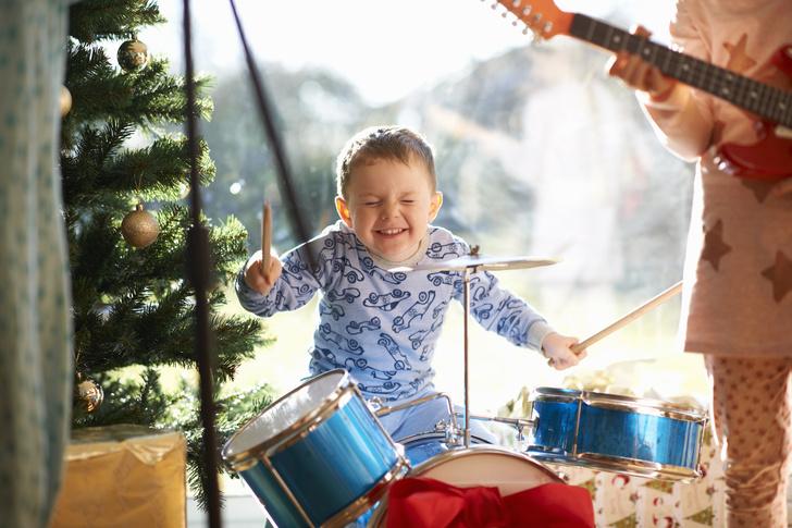 Фото №2 - 10 неудачных детских подарков: рейтинг родителей