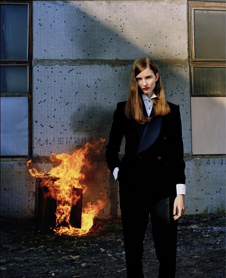 Фото №1 - Как не сгореть на работе