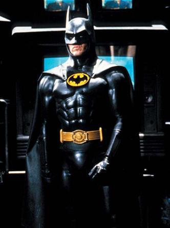 Фото №3 - Журнал NME выбрал самого лучшего Бэтмена 😎