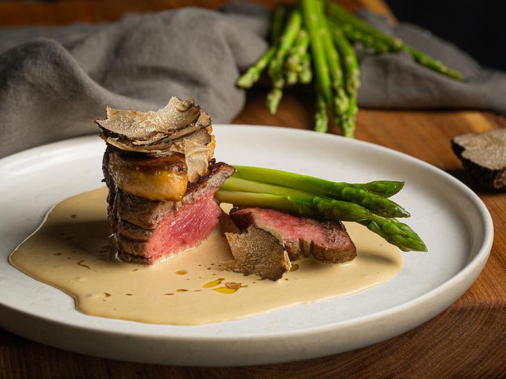 Фото №1 - Рецепты от шефа: CulinaryOn запускает новые мастер-классы