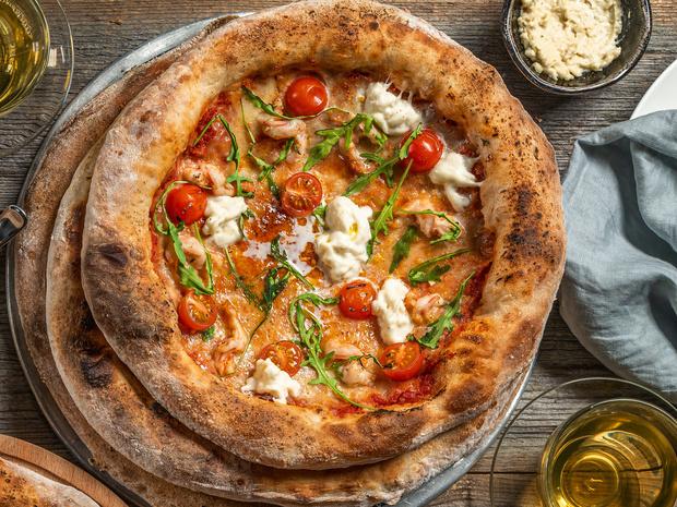 Фото №1 - 7 секретов идеальной пиццы, которые знают только итальянцы