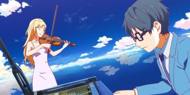 Фото №4 - 10 классных сёнэн-аниме, в которых вообще нет драк 😎