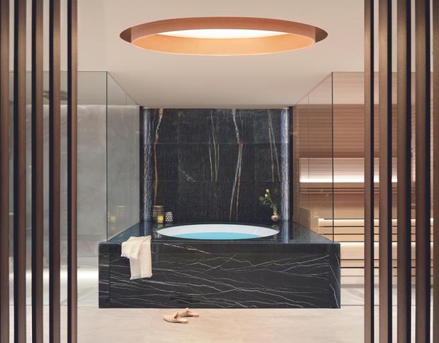 Фото №10 - Спа-отель Lefay в Доломитовых Альпах