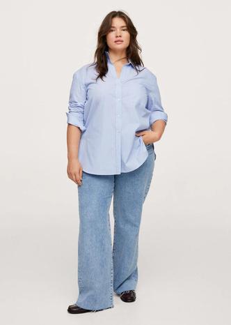 Фото №5 - Осенний гардероб для девушек plus size: 8 вещей на любой случай