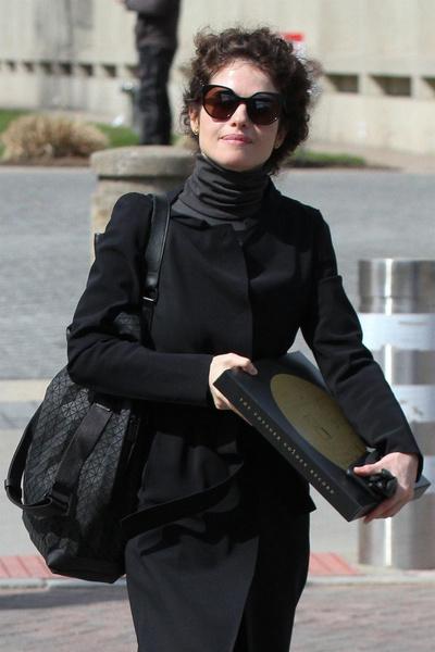 Фото №5 - Бойцовский клуб: за что на самом деле Анджелина Джоли намерена уничтожить Брэда Питта