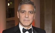 Джордж Клуни стал самым высокооплачиваемым актером в мире