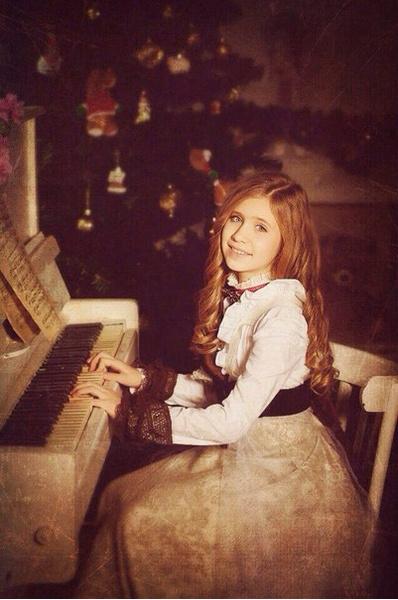 Фото №25 - Однажды в сказке: выбери самую милую принцессу