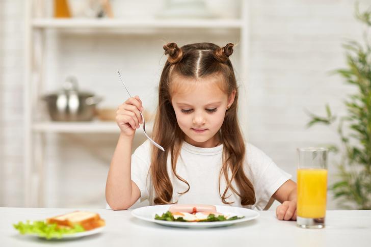 Фото №3 - Чем кормить школьника: меню на неделю с рецептами