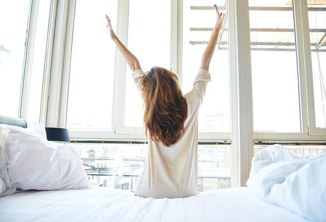Что сделать, чтобы жуткий сон не сбылся
