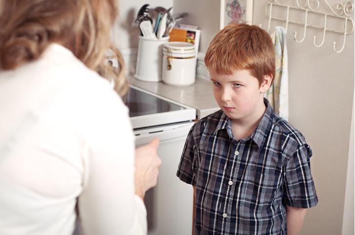 Как не срываться на ребенка советы психолога