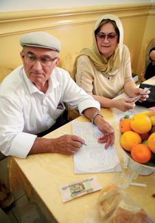 Фото №6 - Моя большая дагестанская свадьба
