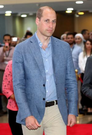 Фото №6 - Королевские пижоны: самые стильные мужчины-аристократы