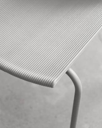 Фото №4 - «Рестул» из переработанного пластика от Delo Design