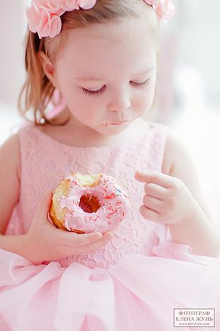 Фото №3 - Cамый сладкий день рождения