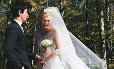 Вот так повезло: за кого выходят замуж супермодели