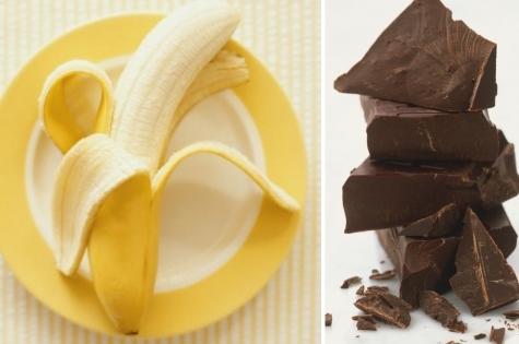 Что приготовить на завтрак: шоколад