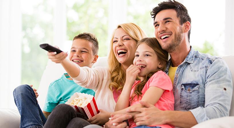 10 фильмов, которые стоит посмотреть вместе с ребенком