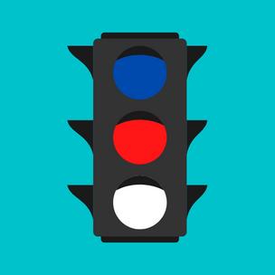 Фото №11 - Тест: Выбери светофор, а мы скажем, какой знак зодиака будет у твоей второй половинки 💞